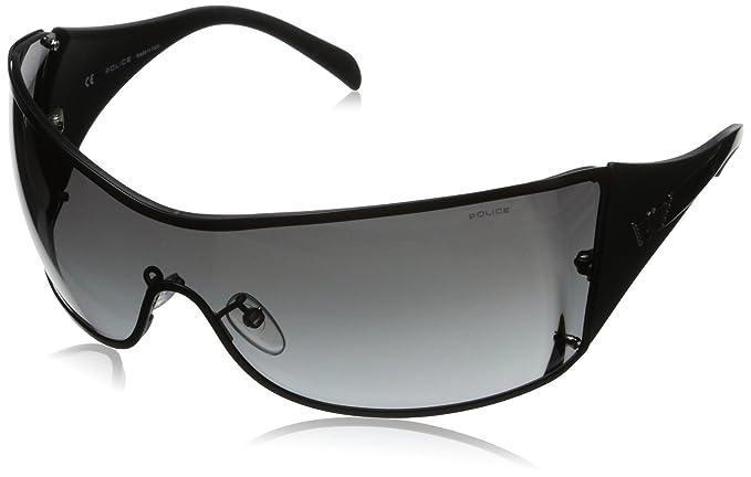 Police S8826 0531 - Gafas de sol para hombre y mujer, color ...