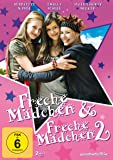 Freche Mädchen 1 & 2 (Amaray) [2 DVDs]