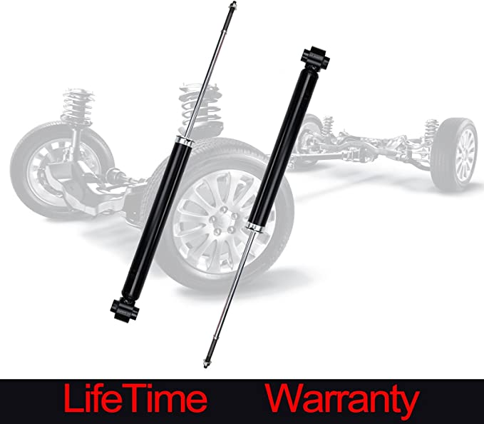Front Sway Bar Links Pair Left /& Right Set For Kia 06-11 Rio5 Rio Hyundai Accent