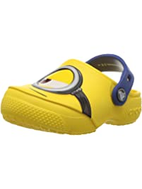 Crocs Kids FunLabMinionClg Clogs