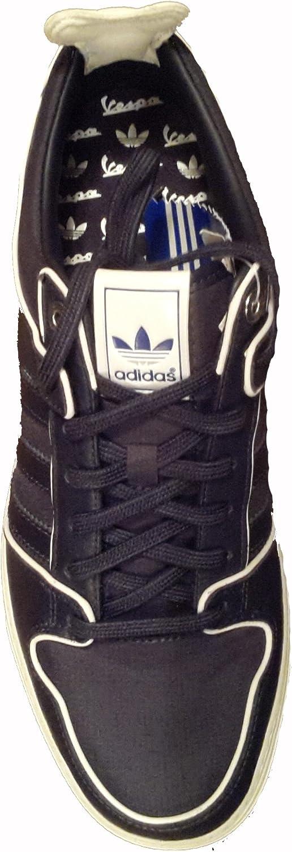 Adidas VESPA GS II LOW Blu Scarpe Uomo Moda: Amazon.it