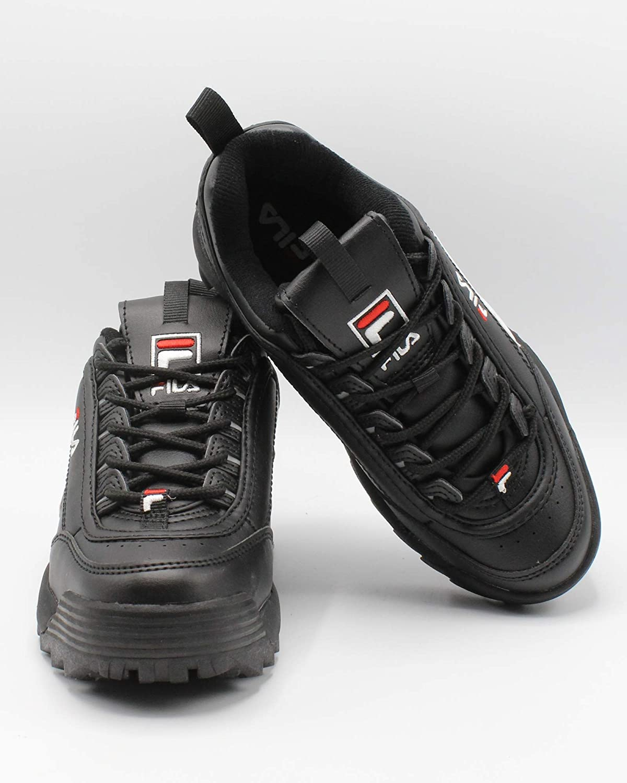 Big Kid Fila Kids DISRUPTORS Sneaker