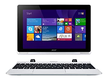 Acer Aspire Switch 10 SW5-012-140K - Portátil de 10.1
