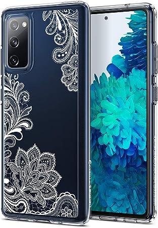 Cyrill Cecile Kompatibel Mit Samsung Galaxy S20 Fe Elektronik