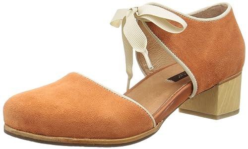 Zapatos naranjas Neosens para mujer G8IO7Kxb