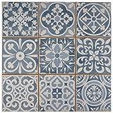 SomerTile FPEFAEA Romania Ceramic Floor and Wall