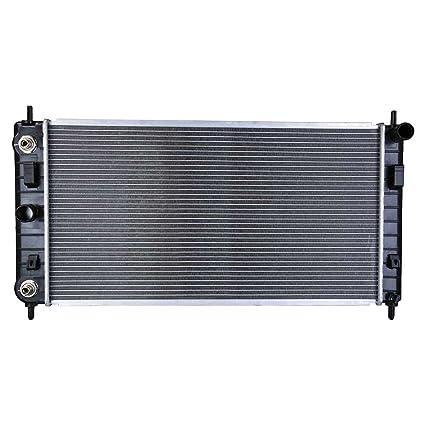 Prime Choice Auto Parts RK1152 Aluminium Radiador