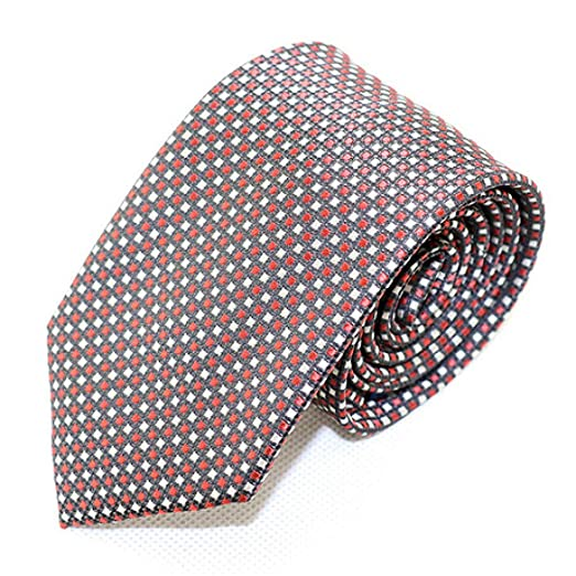 LG GL Corbata de los Hombres Corbata de Negocios Corbata Casual ...