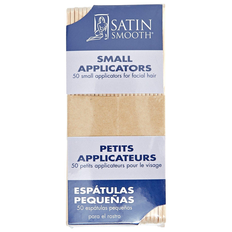 Satin Smooth Small Wax Applicators CONAIR CORPORATION