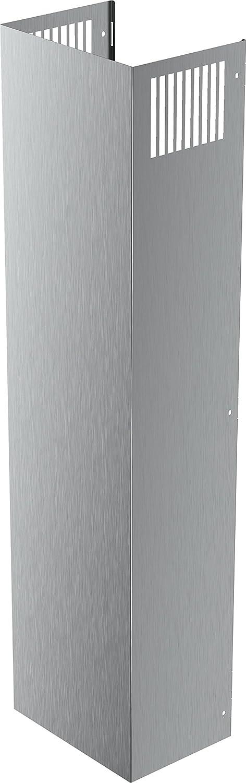 Siemens LZ10AXK50 Extensión de tubo accesorio para campana de estufa - Accesorio para chimenea (Extensión de tubo, Metálico, Siemens, 1000 mm, 8,65 kg, 1 pieza(s)): Amazon.es: Hogar