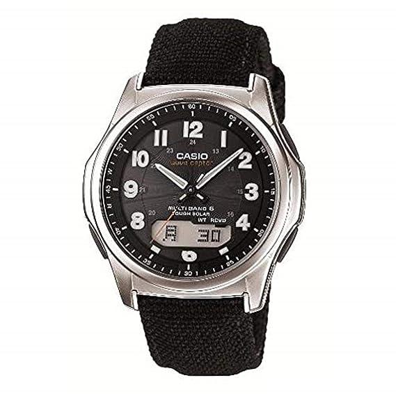 Casio WVA-M630B-1AJF - Reloj: Amazon.es: Relojes