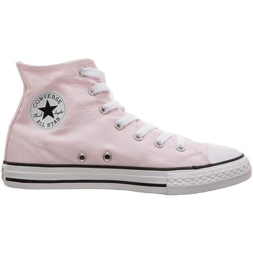 19b902399d Converse All Star Hi Bambino Sneaker Rosa: Amazon.it: Scarpe e borse