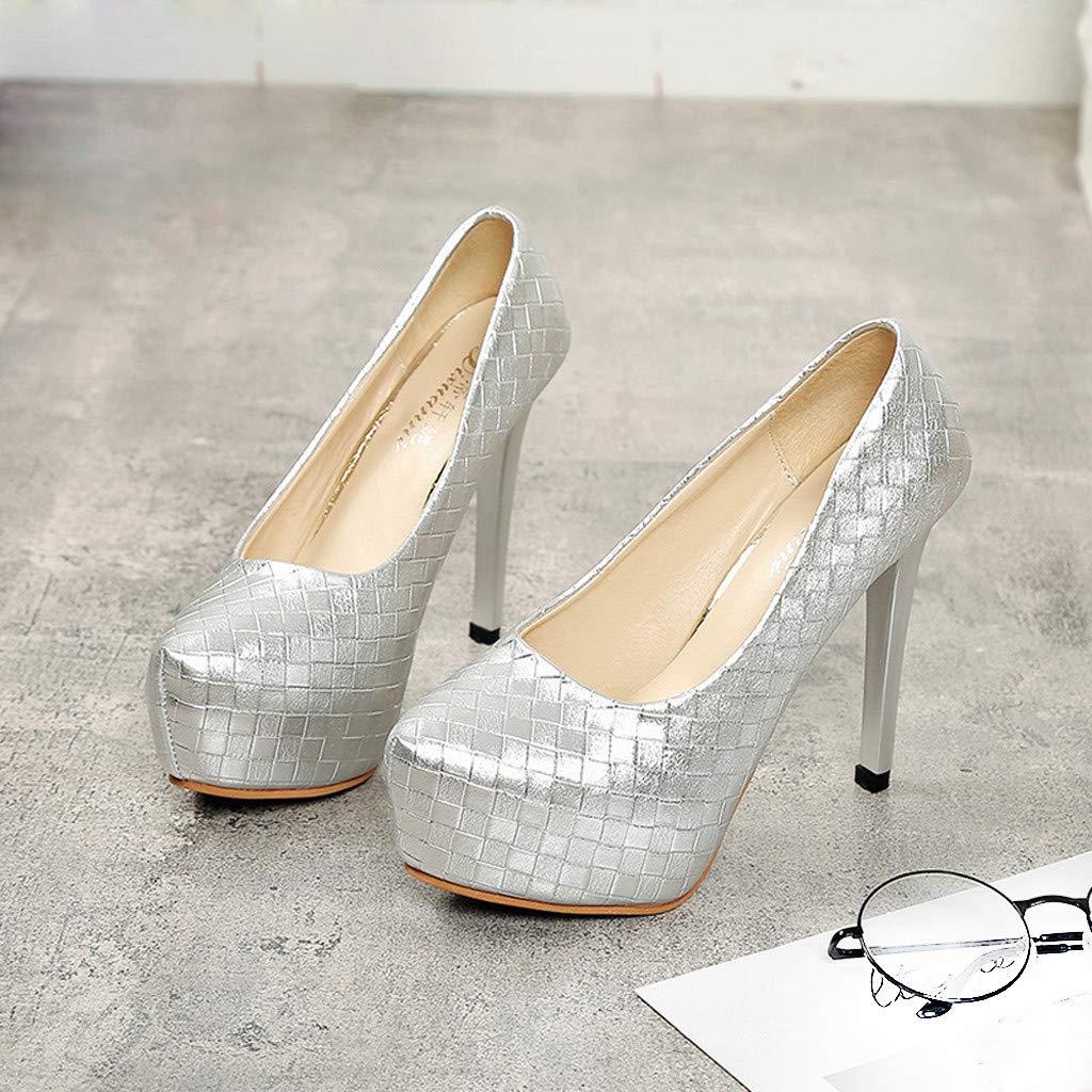 Womens Princess Shoes High Heels Dress Wedding Party Elegant Heeled Pump Sandals Sandals Boots
