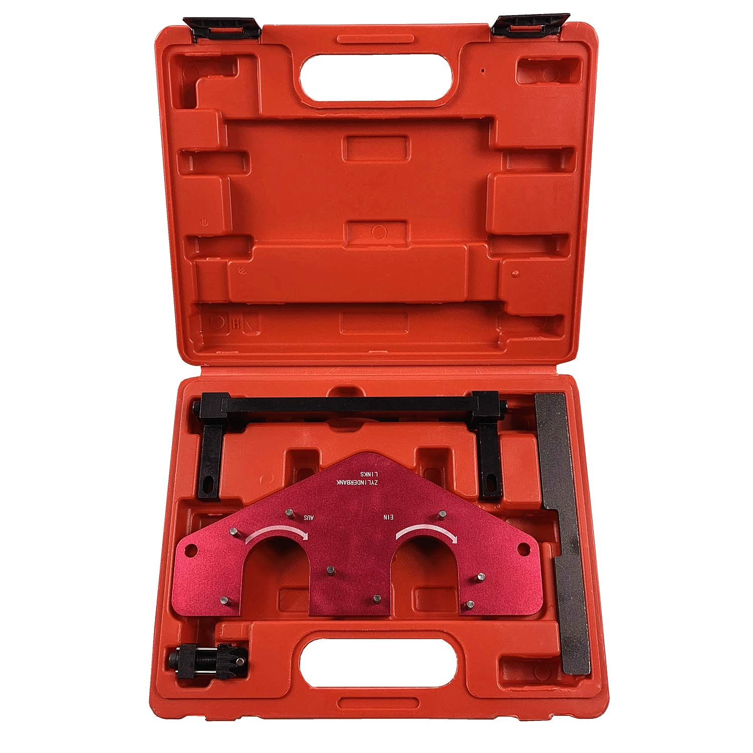 Best Q Engine Camshaft Alignment Timing Tool Kit for Mercedes Benz AMG 156