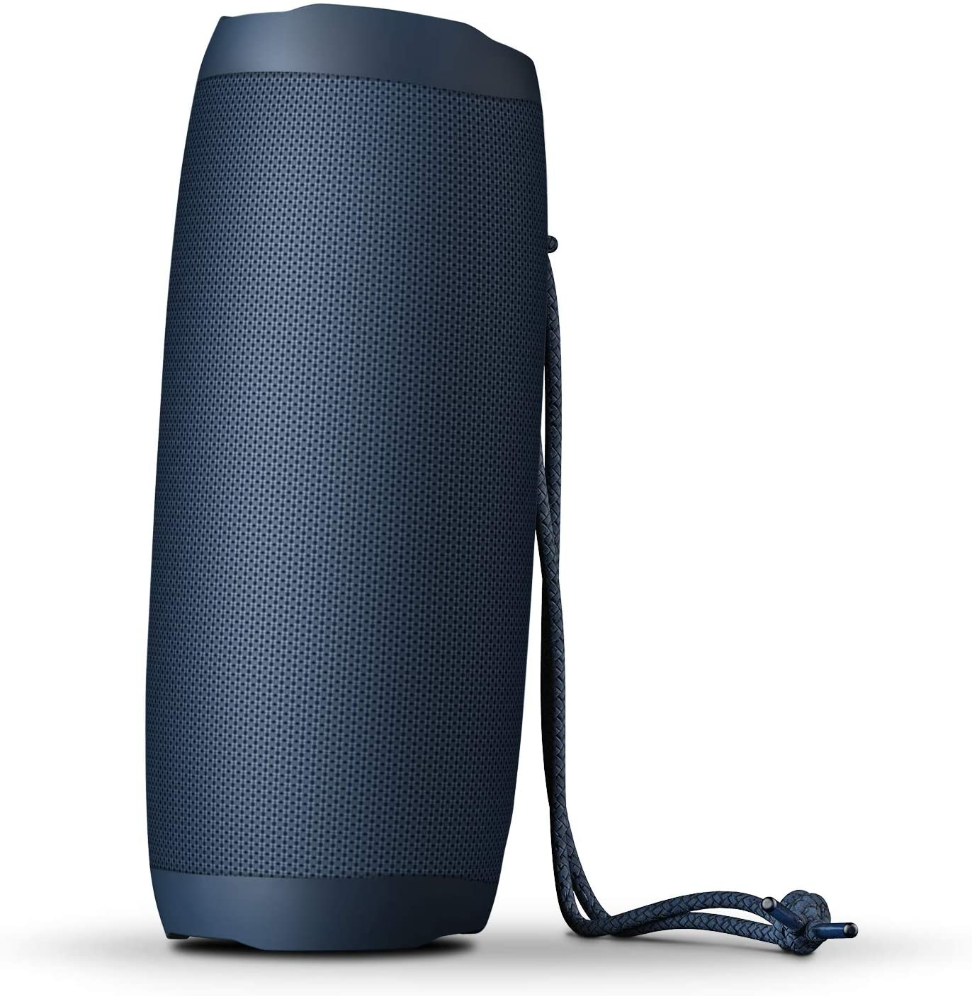 Energy Sistem Speaker FS3 Altavoz portátil con Bluetooth y Tecnología True Wireless (20 W, True Wireless Stereo, Bluetooth 5.0, USB/microSD MP3 Player)