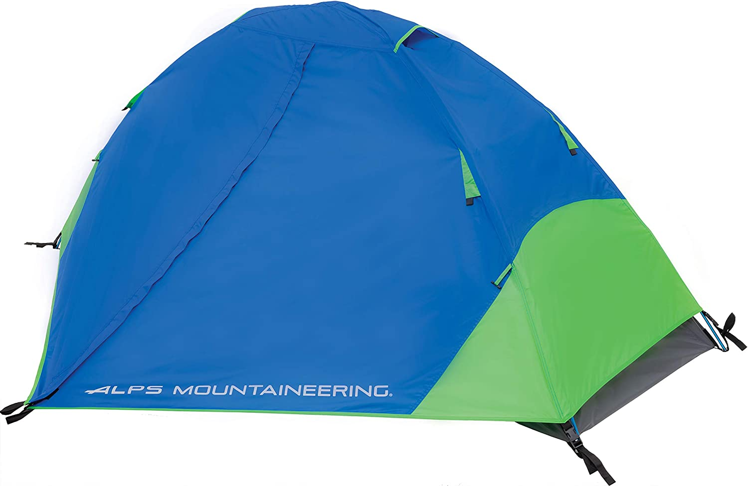 ALPS tent review