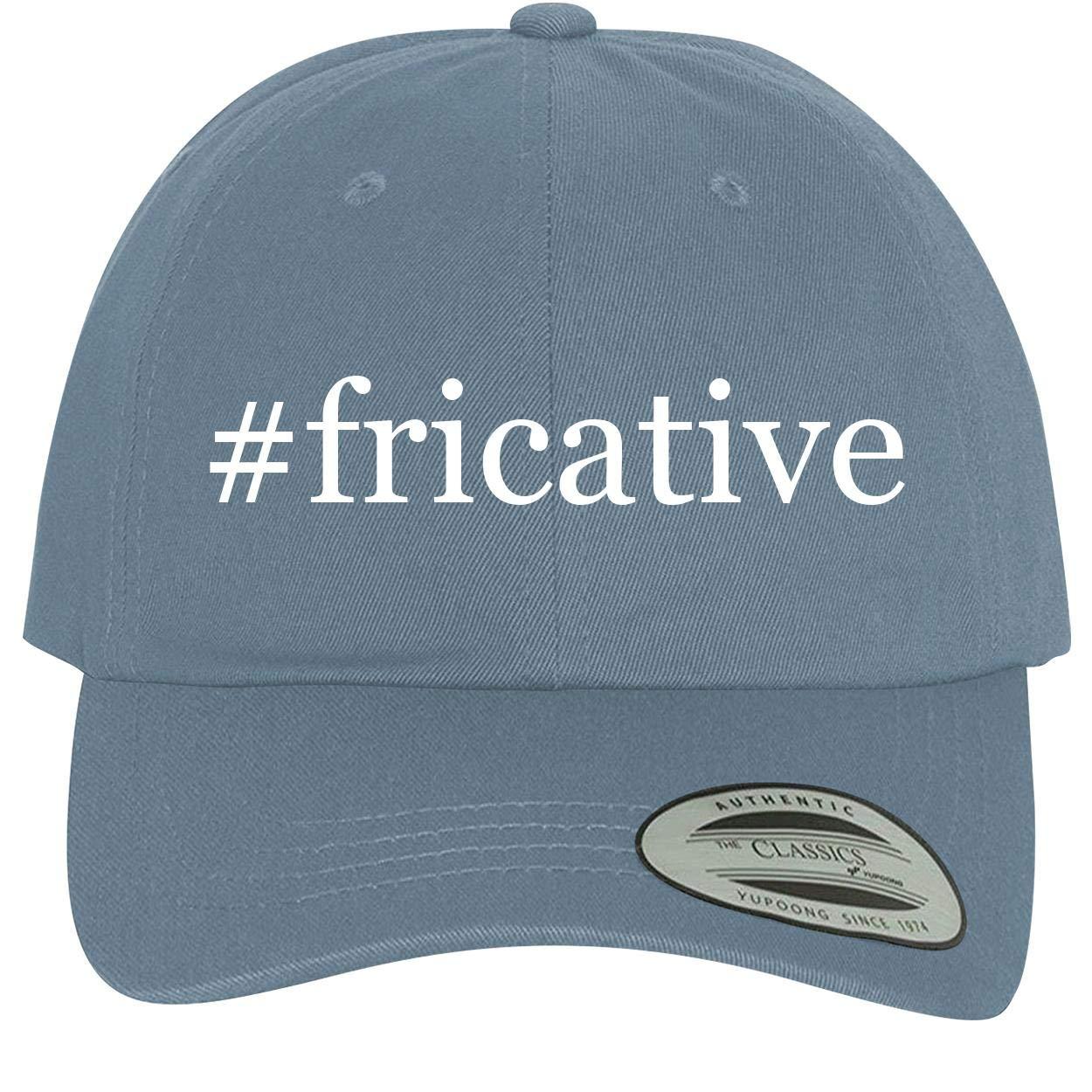 BH Cool Designs #Fricative Comfortable Dad Hat Baseball Cap