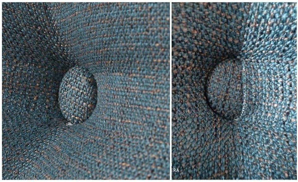 ZHAYEDE Gro/ße Bequeme dreieckige R/ückenlehne Bett Kissen Kopfteil,R/ückenkissen keilkissen Bett zum Lesen Rest im Bett Rest Atmungsaktive Lendenkissen B/ücherkissen Taille mit waschbarem Grau
