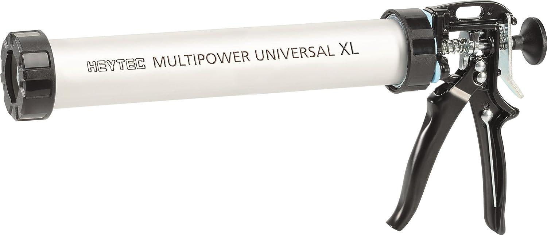 Heytec Heyco 50817910300 Profi-Kartuschenpistole Multipower Universal Universal Universal XL B00PY2JXZ2   Innovation  482c30