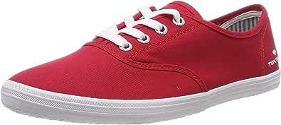 TOM TAILOR 6992401, Zapatillas Mujer
