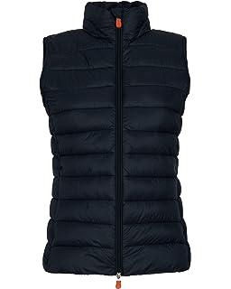 1e2c12a7e8c6c Save The Duck Women s Giga Packable Down Vest