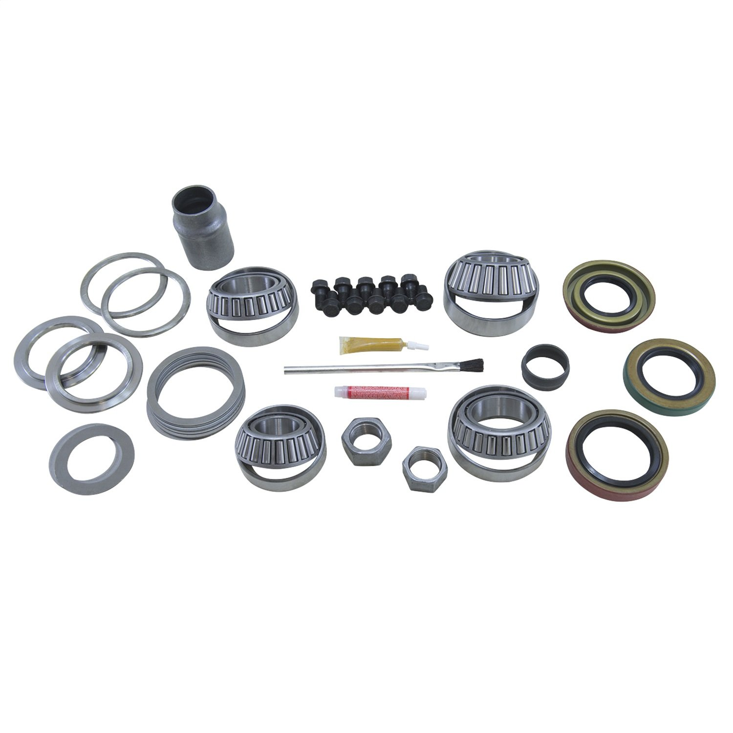 USA Standard Gear (ZK GM8.2BOP) Master Overhaul Kit for Buick/Oldsmobile/Pontiac 8.2 Differential