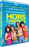 Hors contrôle [Blu-ray]