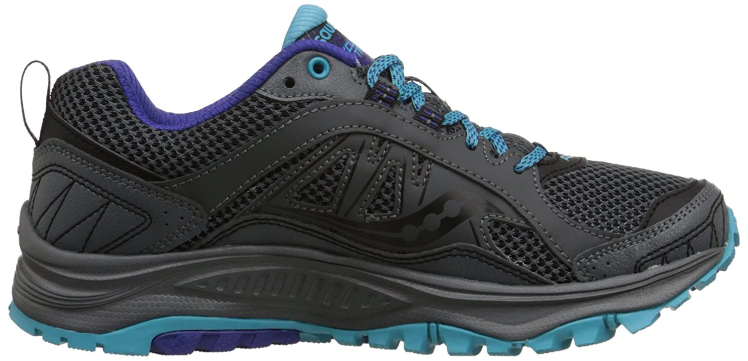 Saucony Womens Grid Excursion TR9 Trail Running Shoe