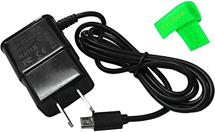 2 Amp Wall Charger Alcatel 1x 2019 // Alcatel Onyx 5008 2AMP Home Travel Wall Charger Adaptor Micro USB