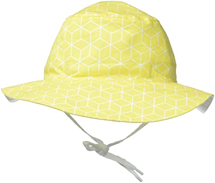 58c04f4d9a1 Amazon.com  Ki ET LA – Baby Toddler Sun Hat - UPF 50 + – Reversible ...