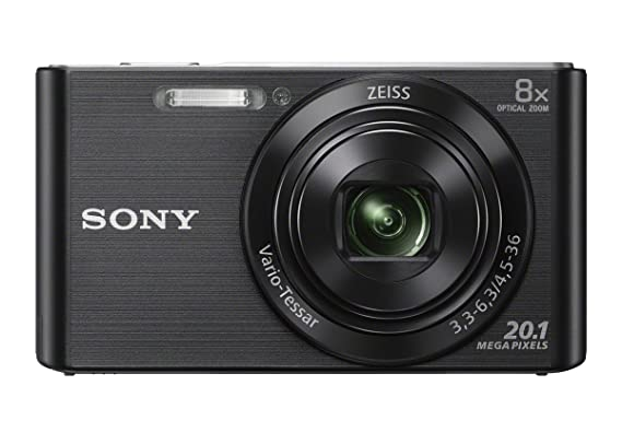 The 8 best compact point and shoot camera under 200