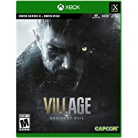 Resident Evil Village Standard Edition for Xbox Series X by Capcom