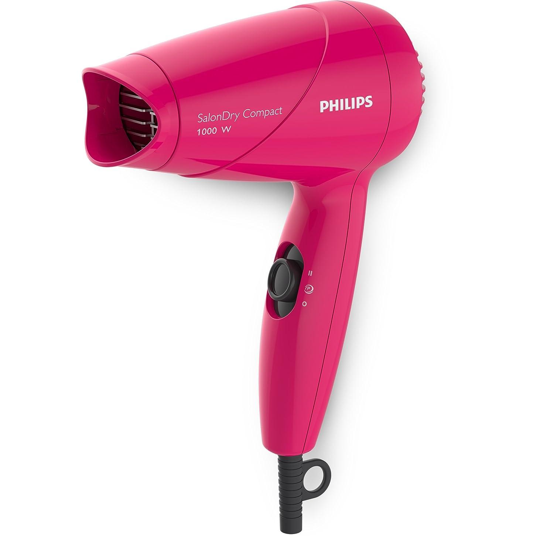 Philips HP8143/00 Hair Dryer (Pink)