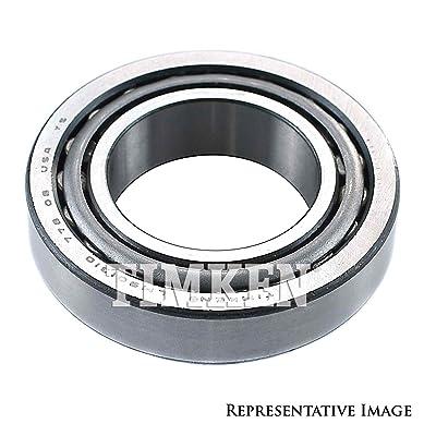 Timken 32205B Wheel Bearing: Automotive