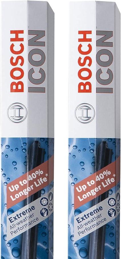 Bosch 17OE ICON Wiper Blade 17 Pack of 1
