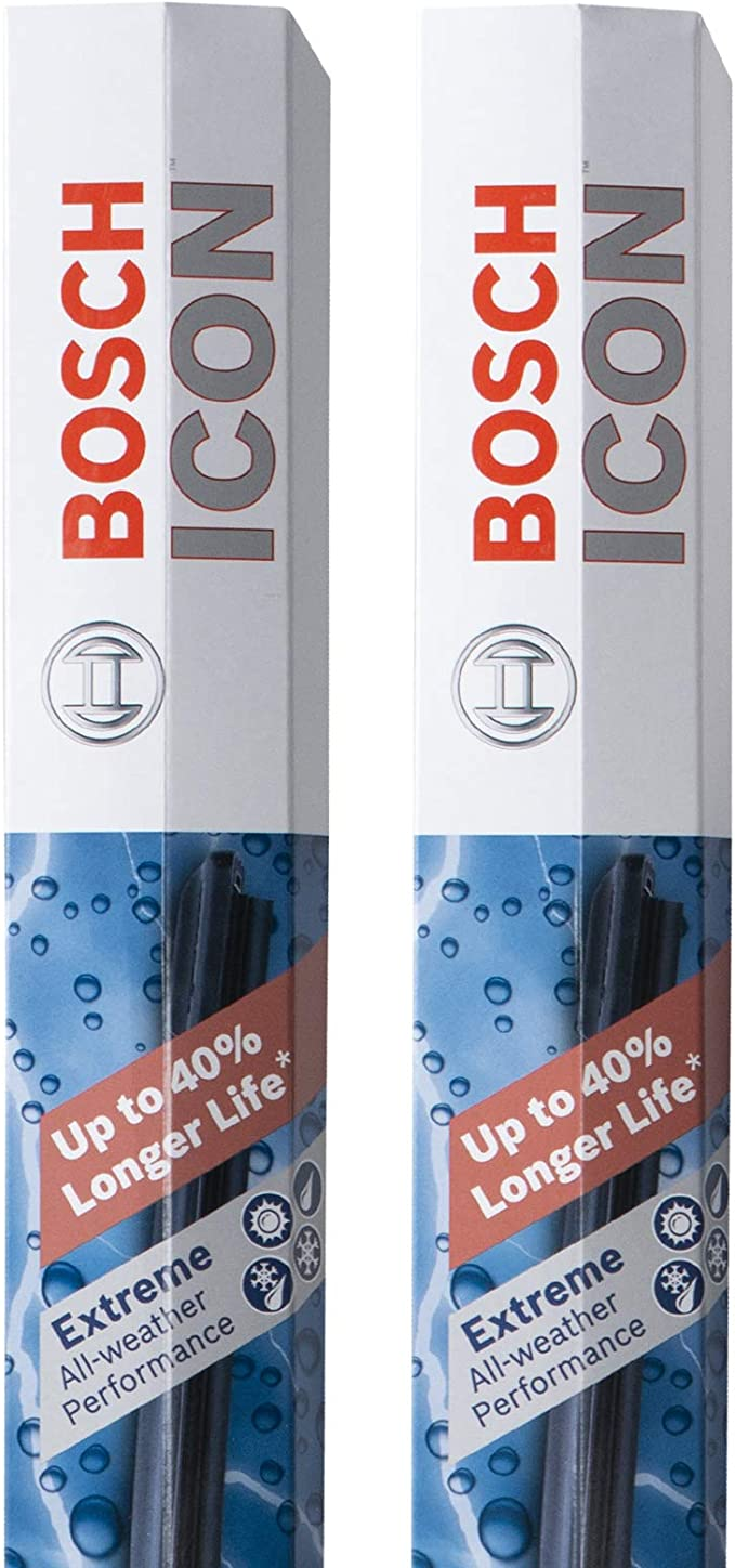 Bosch 21A Extreme All Weather Performance Wiper Blade