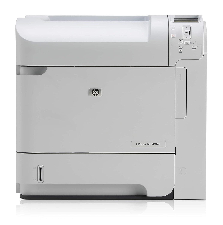 HP Laserjet P4014N Printer (Renewed)