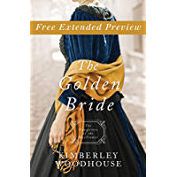 The Golden Bride (FREE PREVIEW) (Daughters of the Mayflower Book 8) (English Edition)