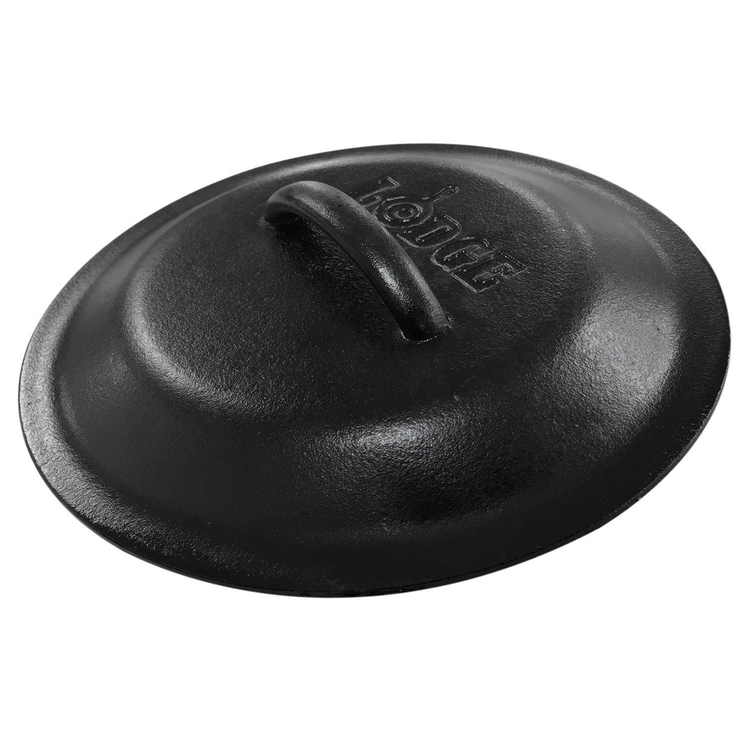 Lodge 10-1/4-Inch Cast-Iron Lid by Lodge