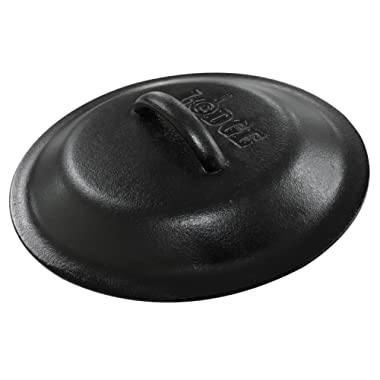 Lodge 10-1/4-Inch Cast-Iron Lid