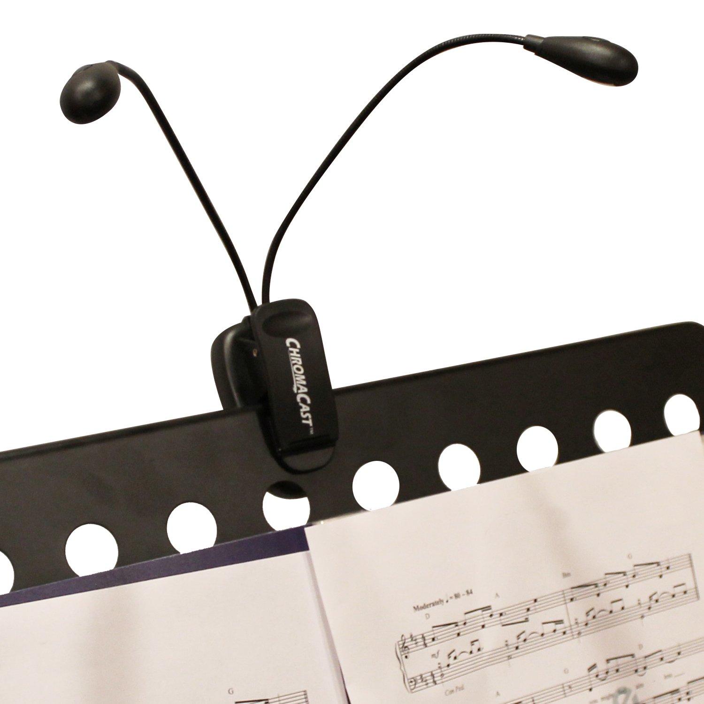 ChromaCast Music Stand Light CC-L2-WALL