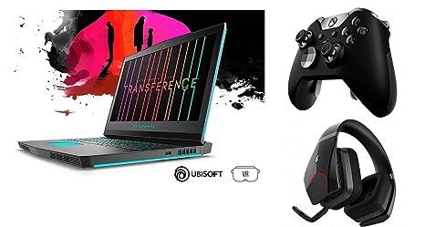 Amazon com: Alienware 17 R5 Supreme Gaming Machine 8th Gen