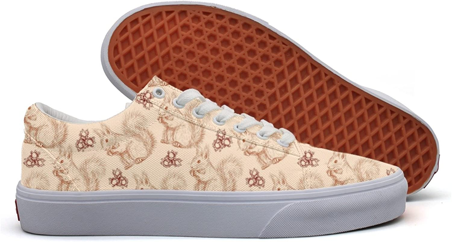 Squirrel Nut Women's Casual Shoes
