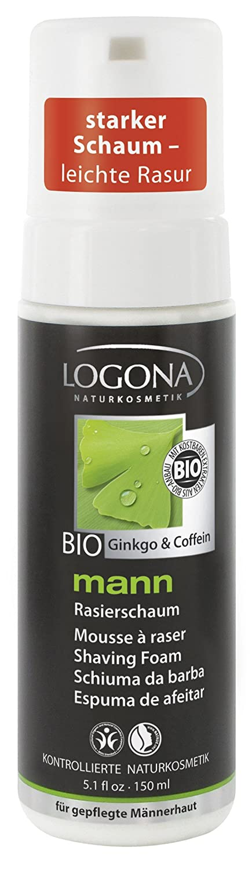 Logona–1006Mras–Mann–Espuma de afeitar–150ml 2173