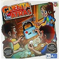 IMC Toys - Play Fun, Cuenta Atrás