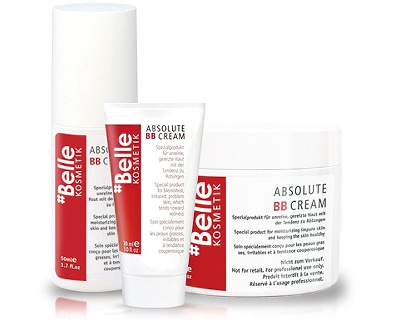 Belle Kosmetik Absolute Bb Cream 30ml 50ml 100ml Toys 34 Oz Beauty