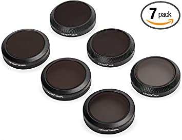 ZQ House HD Drone CPL Lens Filter for DJI Mavic Pro