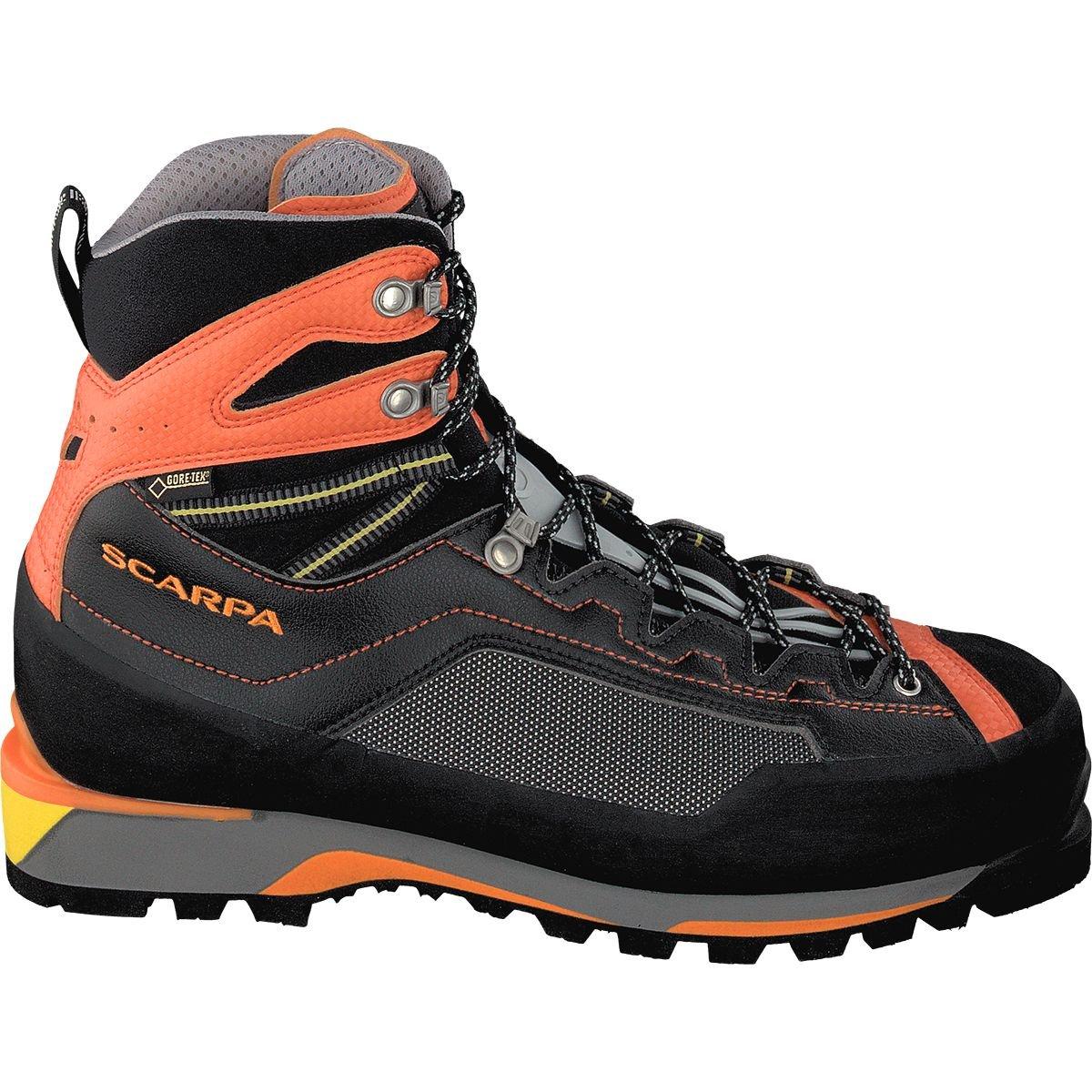 d2d9d8dff31 Scarpa Rebel Pro GTX black 46.0 EU: Amazon.co.uk: Sports & Outdoors