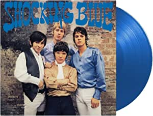 Shocking Blue (Limited Blue Vinyl/180G/Audiophile Vinyl/50Th Anniversary Edition)