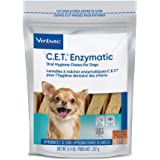 Virbac Enzymatic Dog Chews